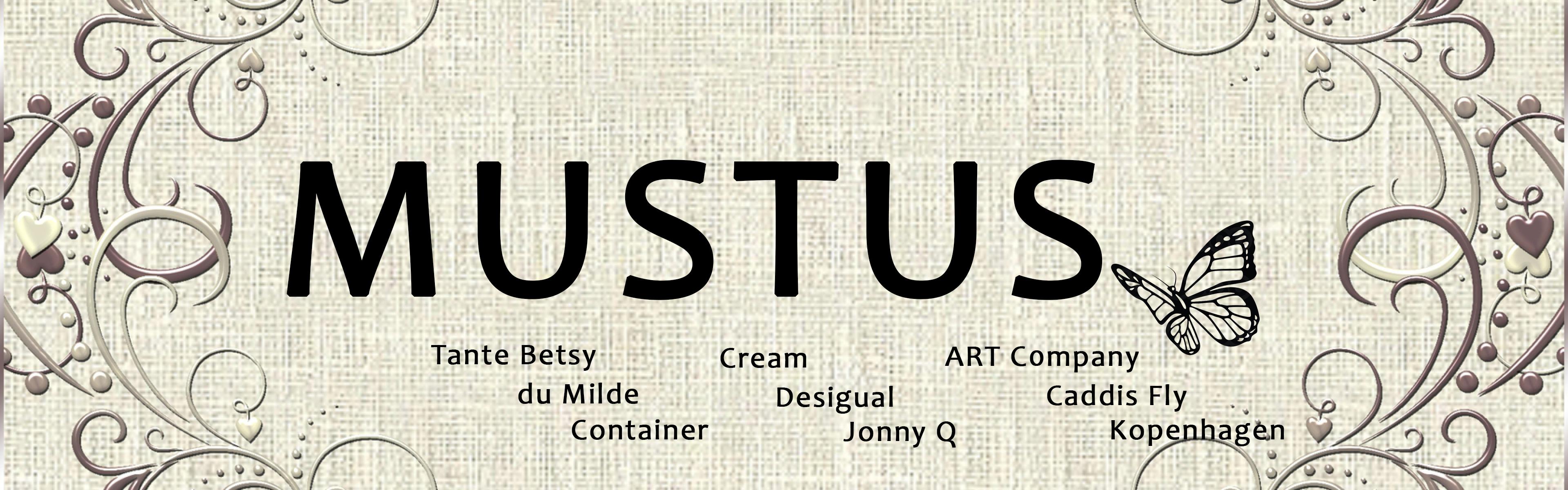 Mustus