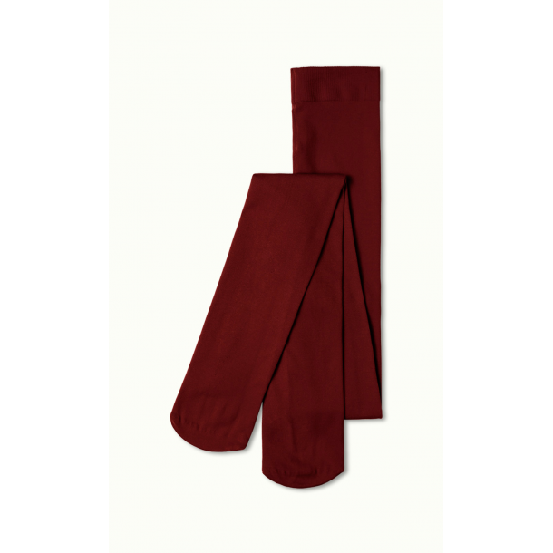 Tights King Louie Solid porto red