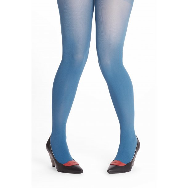 Tights Margot OC Turquoise 1830