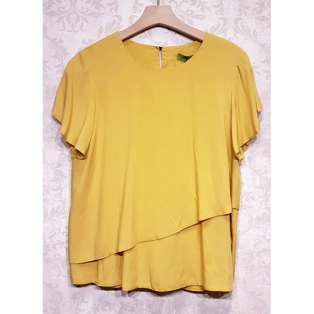 Bluse Mongul Cinda  yellow