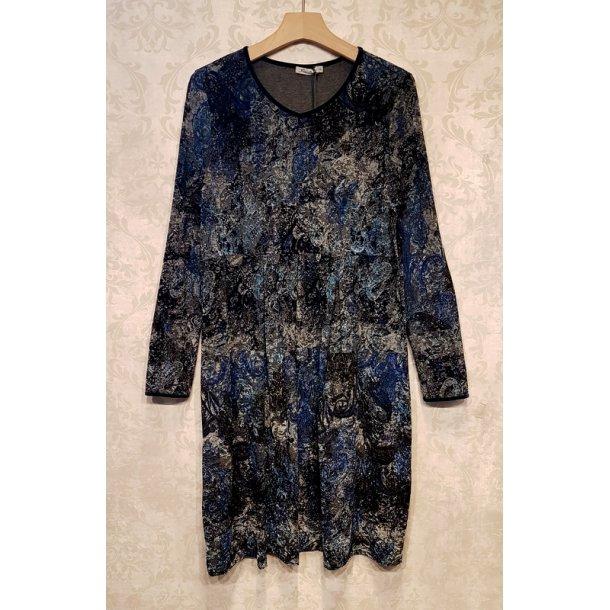 Kjole Simclan 2854-052 night blue
