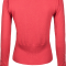 Cardigan King Louie Cocoon V pink coral