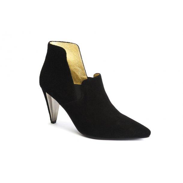 Støvlet Lola Ramona Ramona black