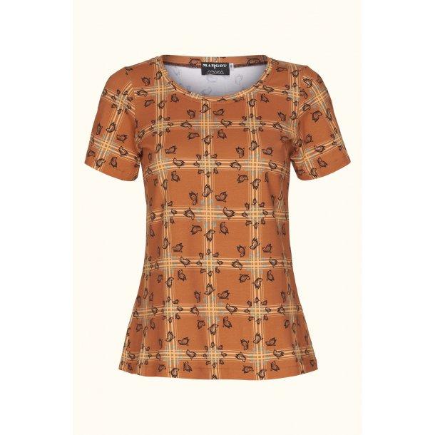 T-shirt Margot Miss Currybird