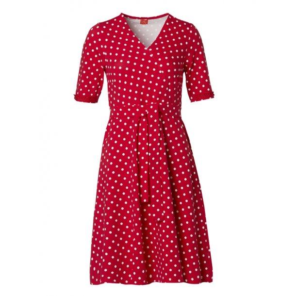Kjole du Milde Marleys Red Spot *
