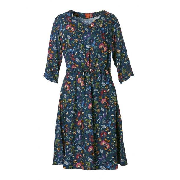 Kjole du Milde Yasminas Colourful Dress