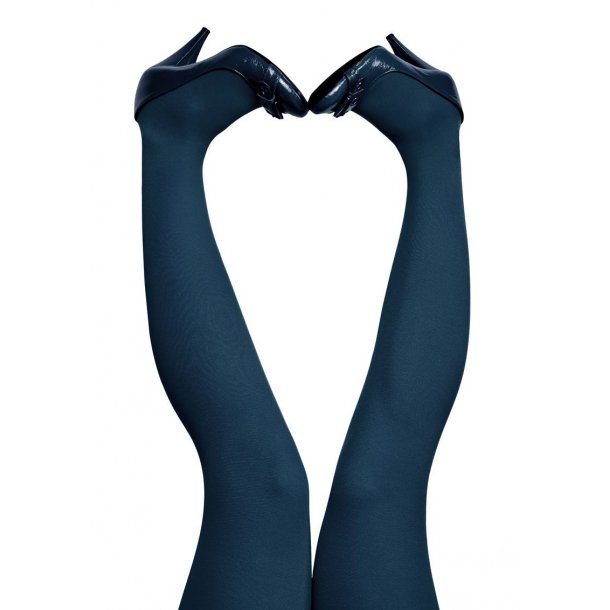 Tights du Milde midnight blue 60 denier