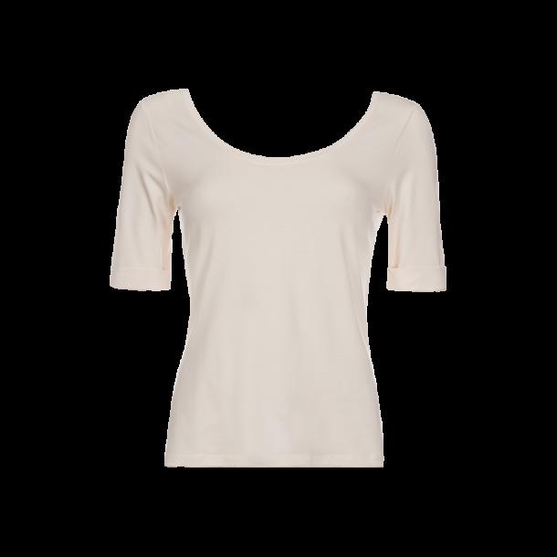 T-shirt King Louie Ballerina cream