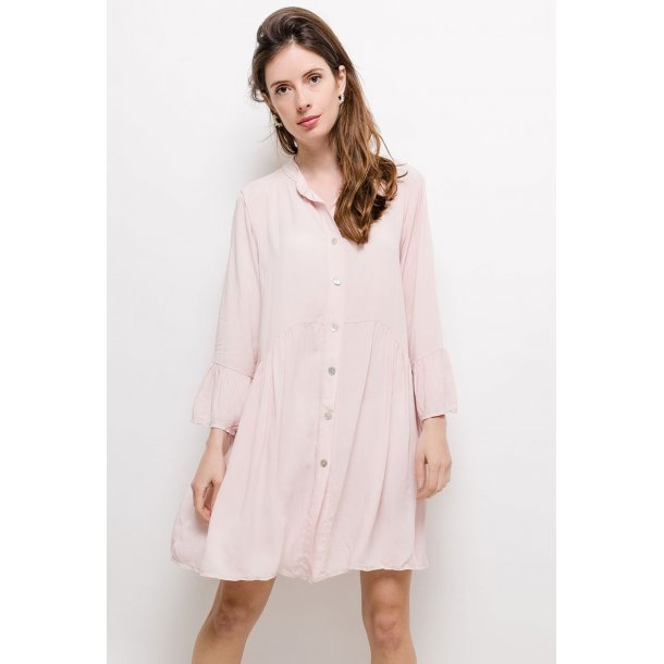 Kjole Mar & co Light Dress Rose Shadow