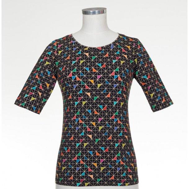 T-shirt Margot Mrs. Brixie